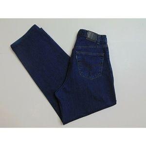 Vintage Levis 34 x 33 Silver Tab Blue Jeans Denim